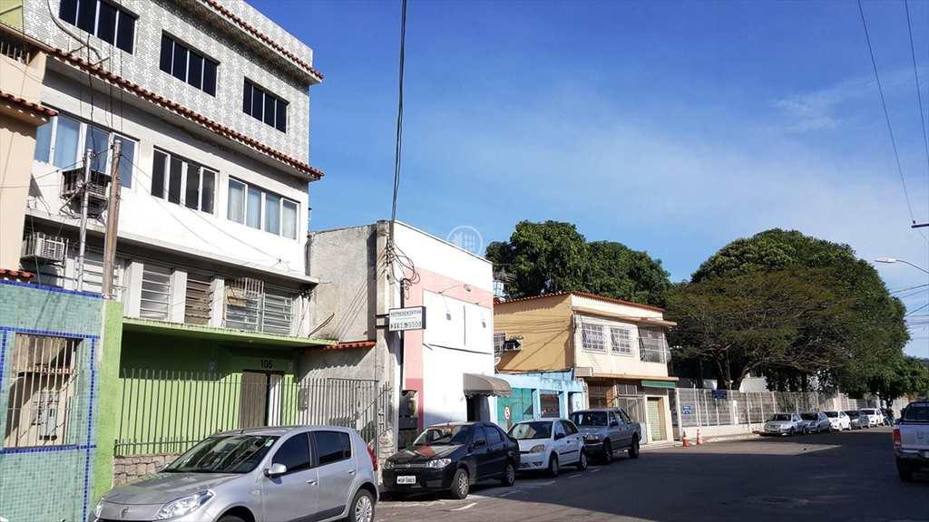 Prédio em Vitória, bairro Ilha de Santa Maria