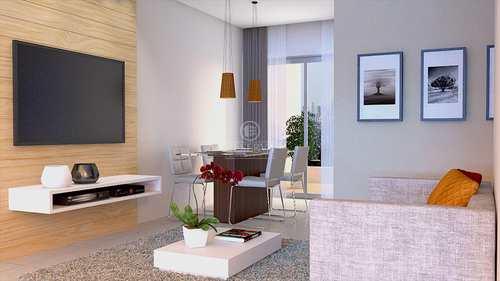 Apartamento, código 294 em Vitória, bairro Jardim Camburi