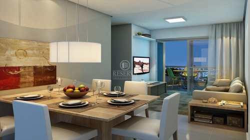 Apartamento, código 277 em Vila Velha, bairro Praia de Itaparica