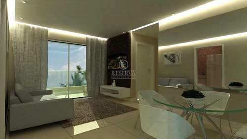 Apartamento, código 262 em Vitória, bairro Jardim Camburi