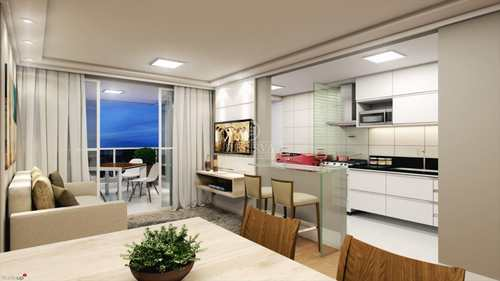 Apartamento, código 261 em Vitória, bairro Jardim da Penha