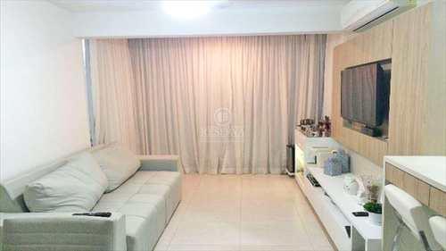 Apartamento, código 238 em Vitória, bairro Bento Ferreira