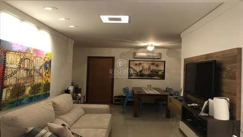 Apartamento, código 423 em Vila Velha, bairro Praia da Costa