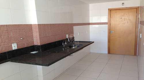 Apartamento, código 420 em Vitória, bairro Santa Helena