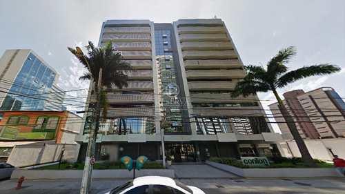 Sala Comercial, código 224 em Vitória, bairro Enseada do Suá