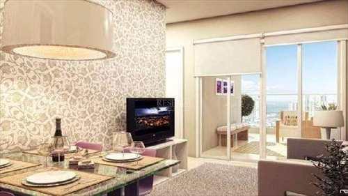 Apartamento, código 147 em Vila Velha, bairro Praia da Costa