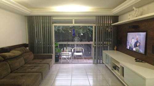 Apartamento, código 123 em Vitória, bairro Praia do Canto