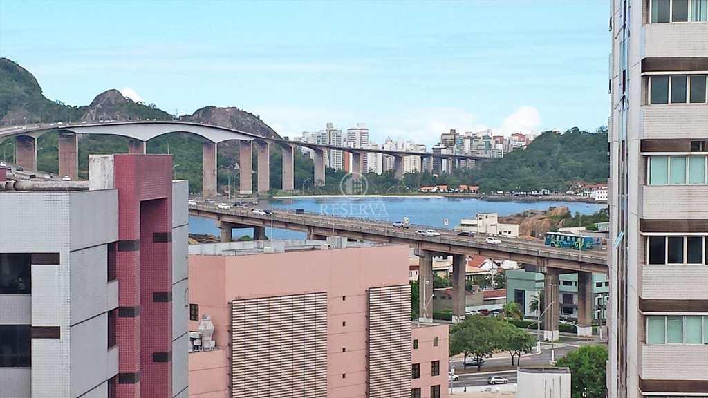 Cobertura em Vitória, no bairro Enseada do Suá