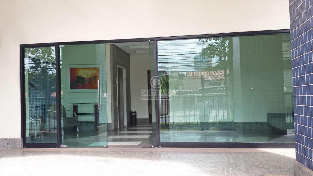 Cobertura em Vitória, bairro Enseada do Suá