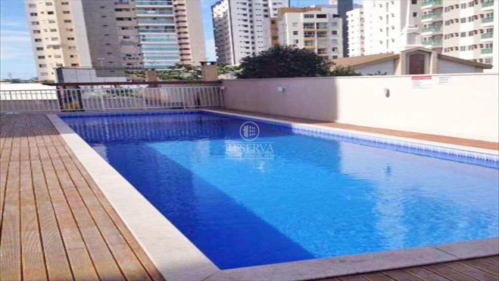 Apartamento em Vila Velha, no bairro Itapuã