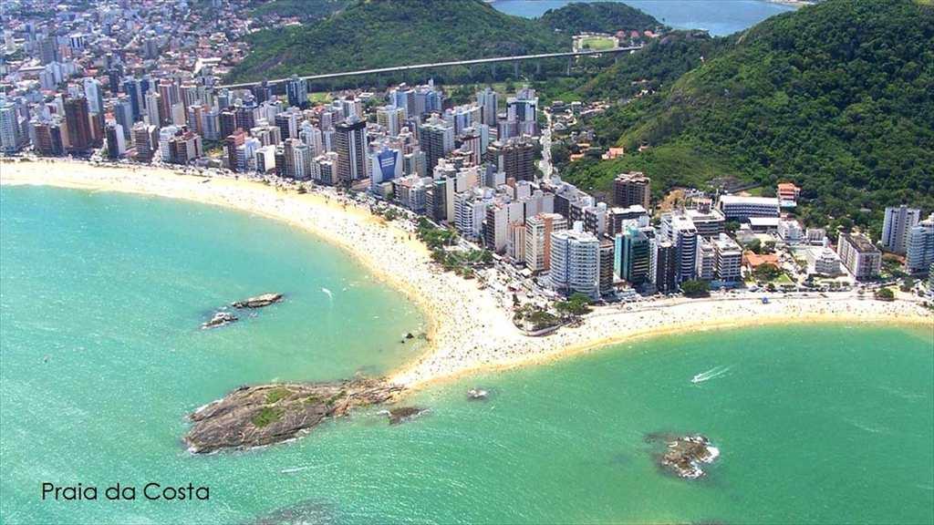 Cobertura em Vila Velha, no bairro Praia da Costa