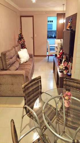 Apartamento, código 141 em Vitória, bairro Jardim Camburi