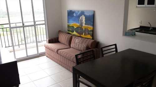 Apartamento, código 3 em Serra, bairro Laranjeiras
