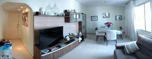 Apartamento, código 444 em Vitória, bairro Praia do Canto