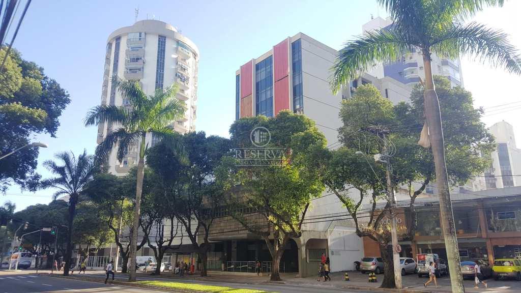 Sala Comercial em Vitória, no bairro Praia do Canto