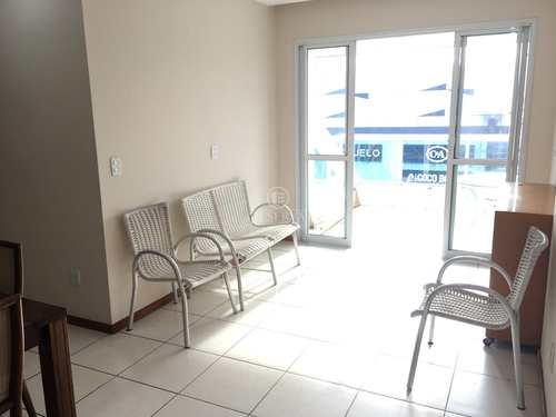 Apartamento, código 497 em Vila Velha, bairro Praia da Costa