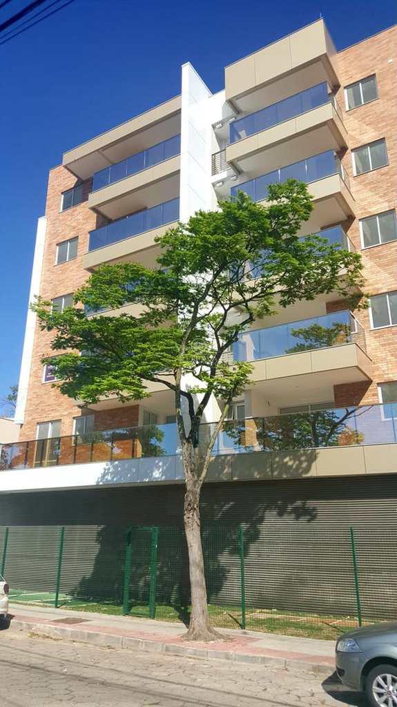 Apartamento em Vitória, bairro Jardim da Penha