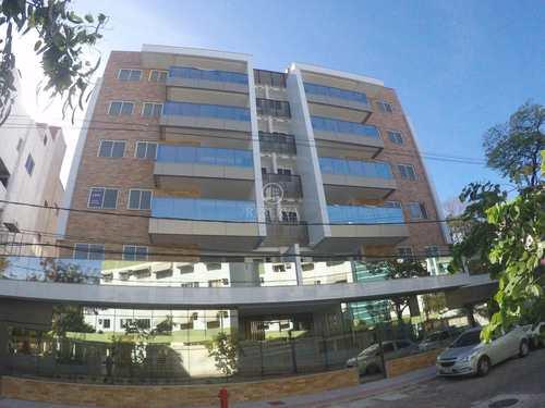 Apartamento, código 504 em Vitória, bairro Jardim da Penha
