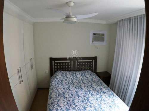 Apartamento, código 517 em Vitória, bairro Jardim da Penha