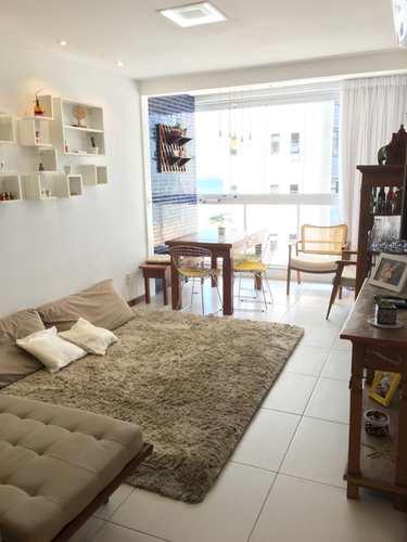 Apartamento, código 526 em Vitória, bairro Mata da Praia