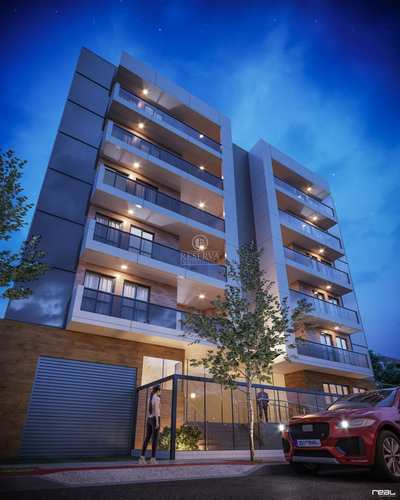 Apartamento, código 556 em Vitória, bairro Jardim da Penha