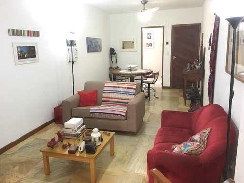 Apartamento, código 582 em Vitória, bairro Jardim da Penha