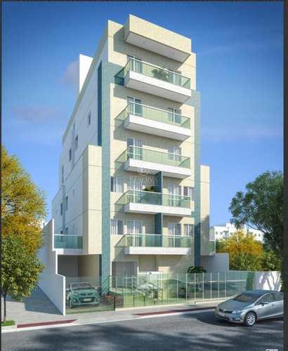 Apartamento, código 622 em Vitória, bairro Jardim da Penha