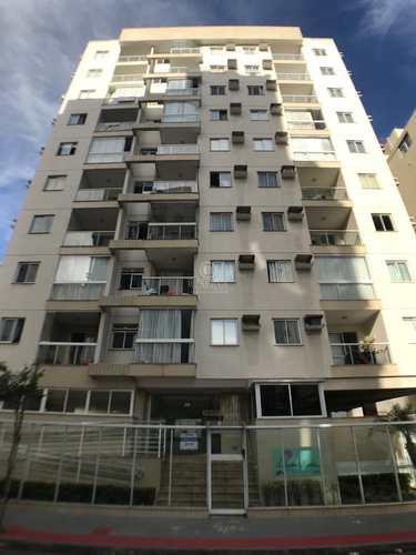 Apartamento, código 714 em Vitória, bairro Jardim Camburi