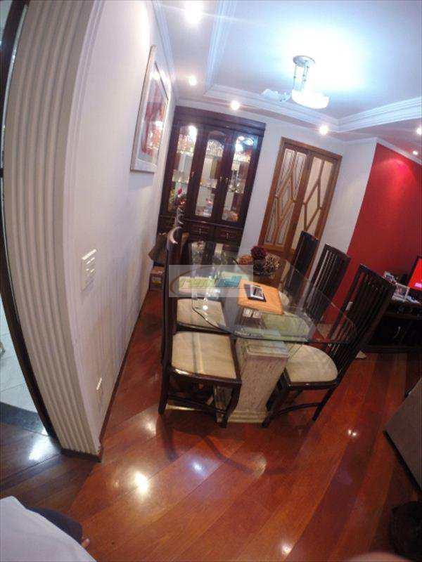 Apartamento em São Paulo, no bairro Vila do Encontro