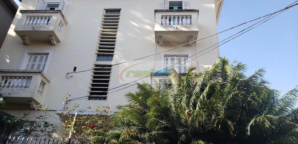 Apartamento em São Paulo, no bairro Pinheiros