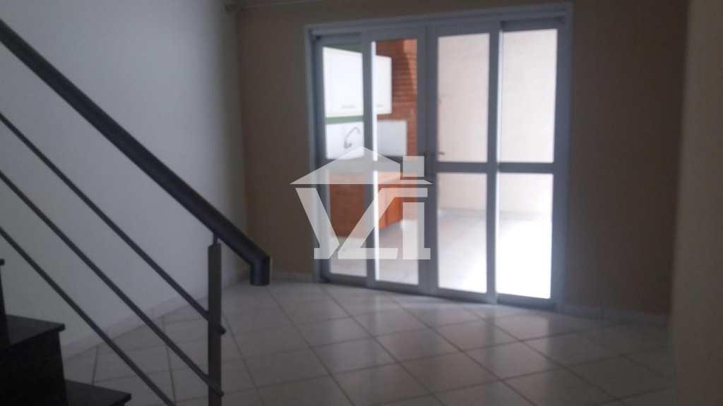 Sobrado de Condomínio em Mogi das Cruzes, no bairro Vila Oliveira