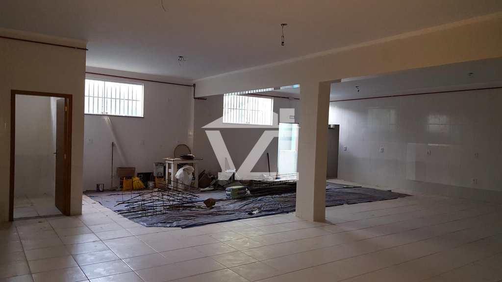 Salão em Mogi das Cruzes, no bairro Jardim Nathalie