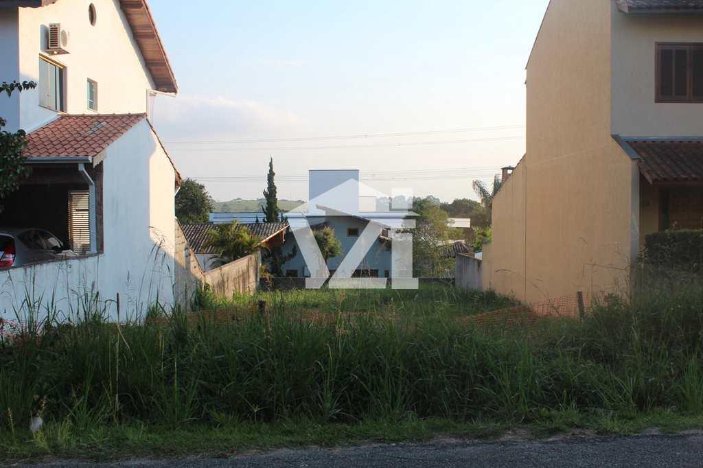 Terreno de Condomínio em Mogi das Cruzes, no bairro Cidade Parquelandia