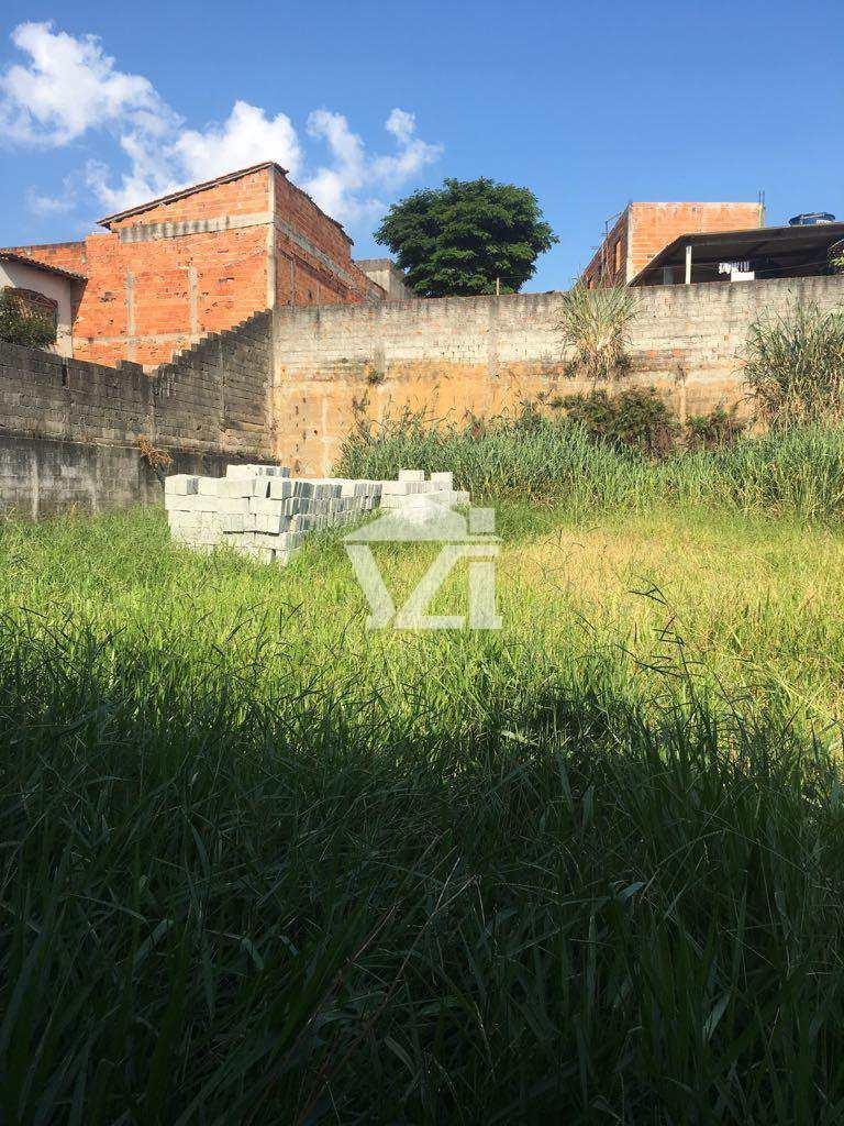 Terreno Comercial em Mogi das Cruzes, no bairro Jardim Santos Dumont I