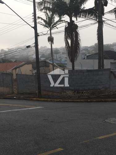 Terreno, código 197 em Mogi das Cruzes, bairro Vila Oliveira