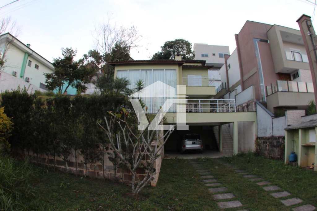 Casa de Condomínio em Mogi das Cruzes, no bairro Parque Residencial Itapeti