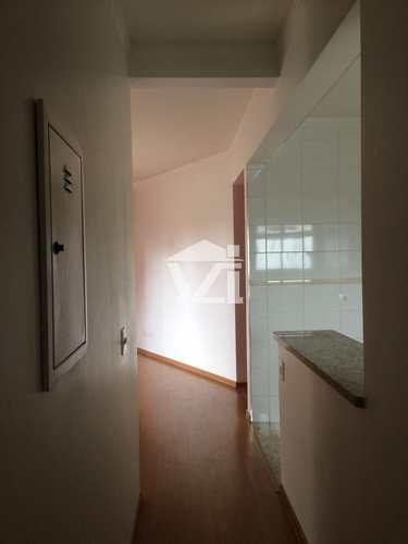 Apartamento, código 225 em Mogi das Cruzes, bairro Nova Mogilar