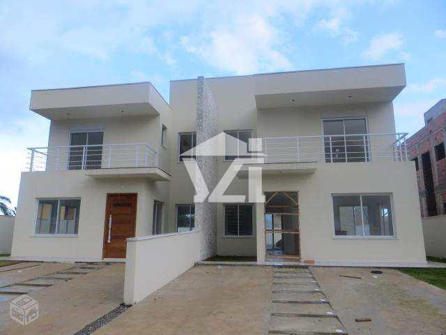 Sobrado de Condomínio em Bertioga, no bairro Morada da Praia