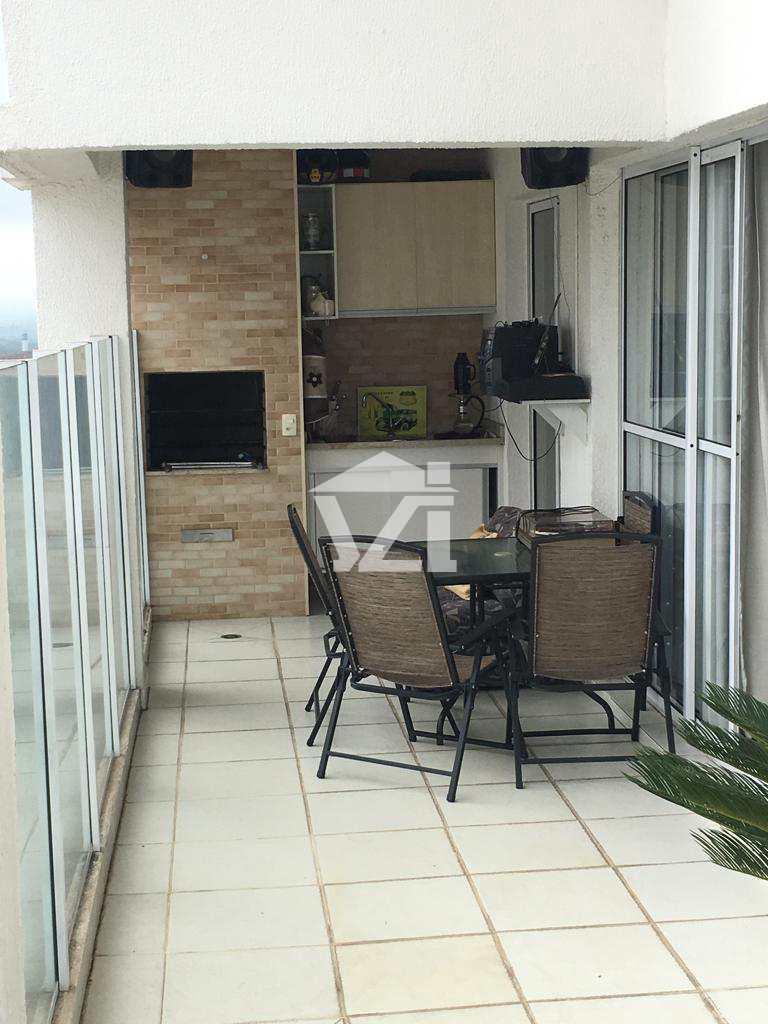 Apartamento em Mogi das Cruzes, no bairro Vila Nova Socorro