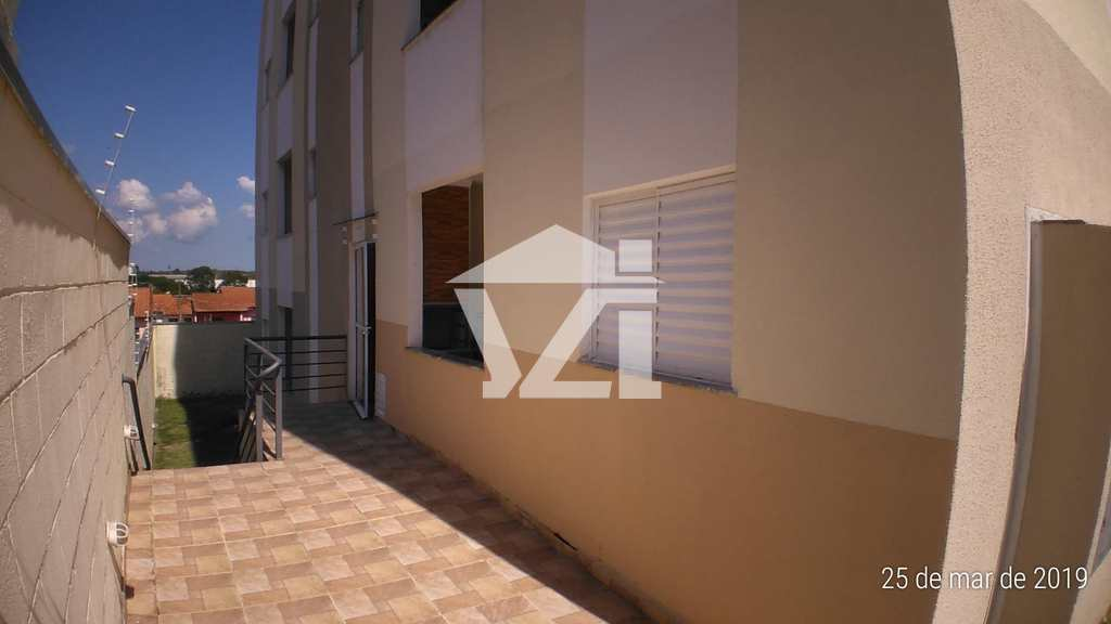 Apartamento em Mogi das Cruzes, no bairro Vila Suissa
