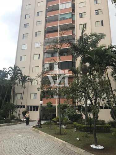 Apartamento, código 269 em São Paulo, bairro Barro Branco (Zona Norte)