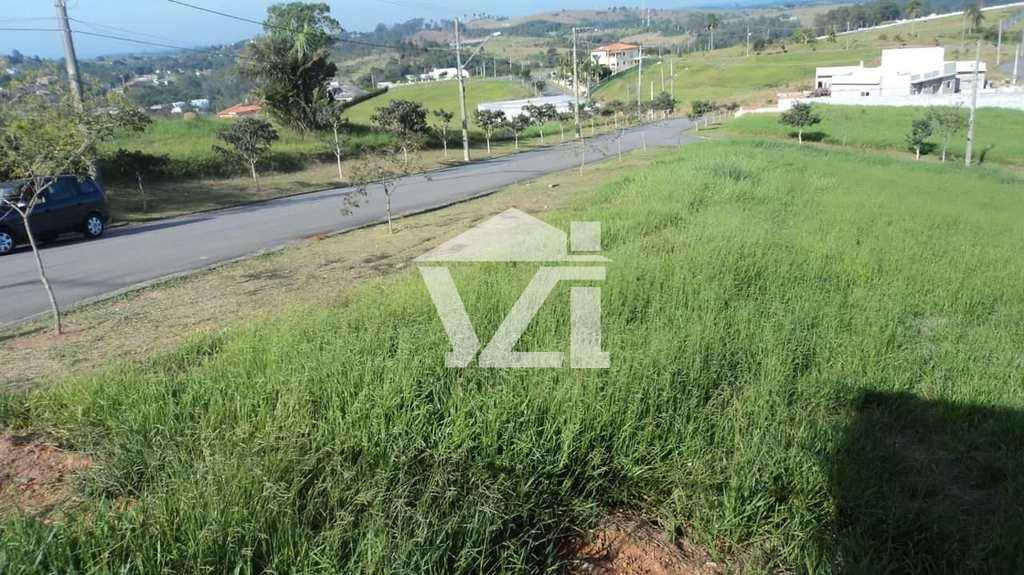 Terreno de Condomínio em Jacareí, no bairro Parque Residencial Jequitibá