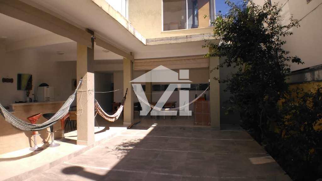 Casa de Condomínio em Mogi das Cruzes, no bairro Fazenda Rodeio