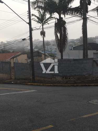 Terreno, código 288 em Mogi das Cruzes, bairro Vila Oliveira