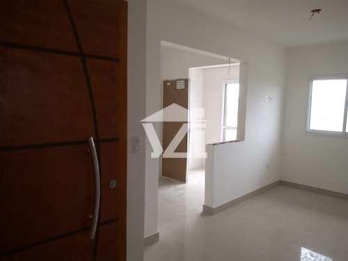 Apartamento, código 296 em Mogi das Cruzes, bairro Mogi Moderno