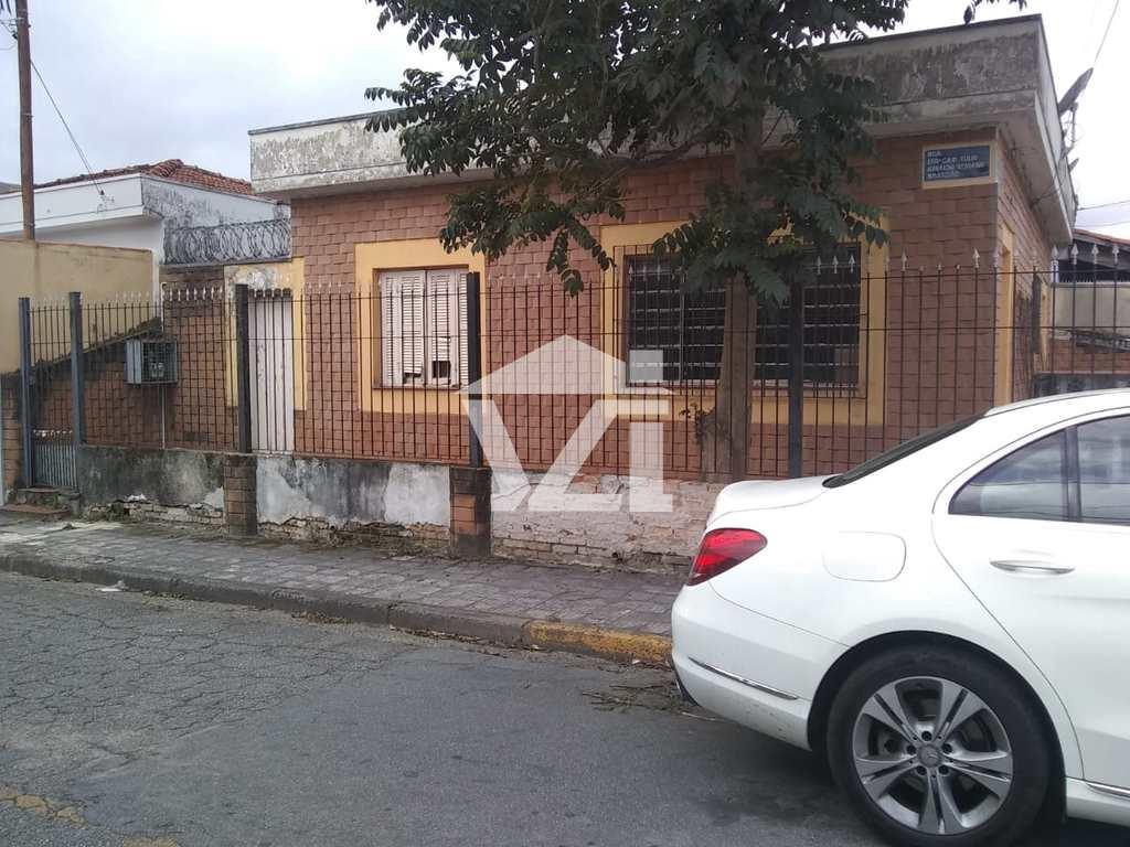 Casa em Mogi das Cruzes, no bairro Vila Sarah Avignon