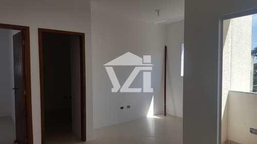 Apartamento, código 300 em Mogi das Cruzes, bairro Vila Suissa