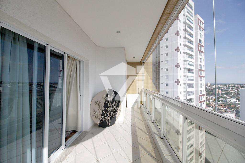 Apartamento em Mogi das Cruzes, no bairro Vila Oliveira