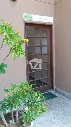 Apartamento, código 305 em Mogi das Cruzes, bairro Chácara Jafet