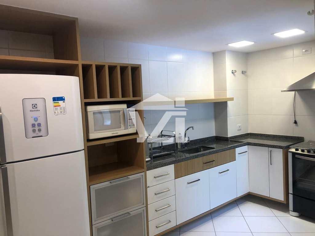 Apartamento em Campos do Jordão, no bairro Vila Capivari